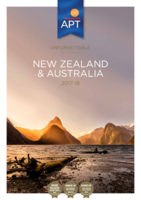 Apt New Zealand & Australia 2017 18