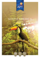 Apt South America 2017