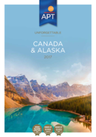 Apt Canada & Alaska 2017