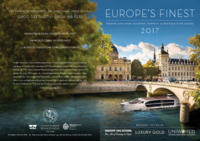Uniworld Boutique River Cruises Europes Finest