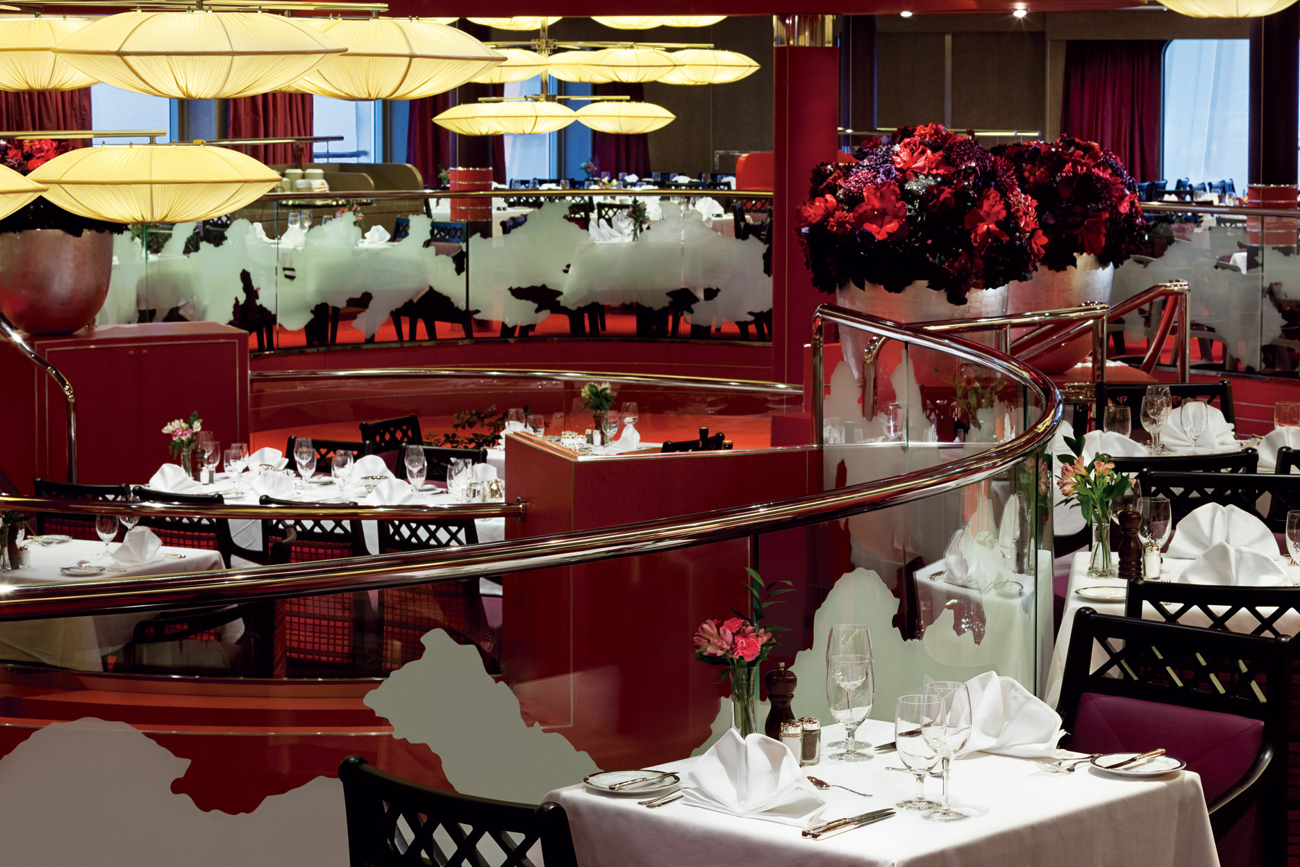 Holland America Line Nieuw Amsterdam Interior Restaurant.jpg
