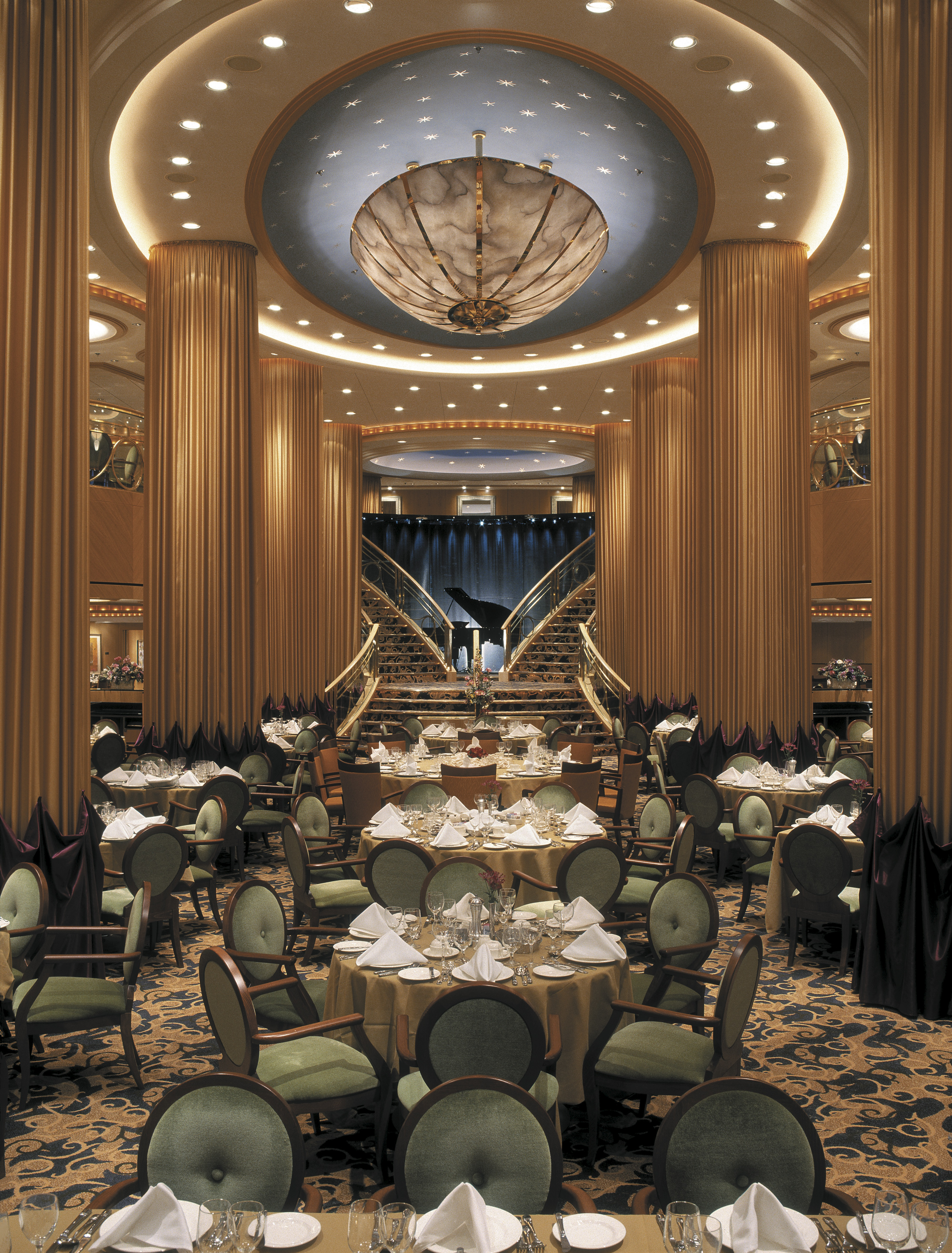 Brilliance Of The Seas Cruise Direction Tailor Made