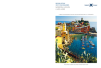 Celebrity Cruises 2017 18 Worldwide Brochure 2nd Edition