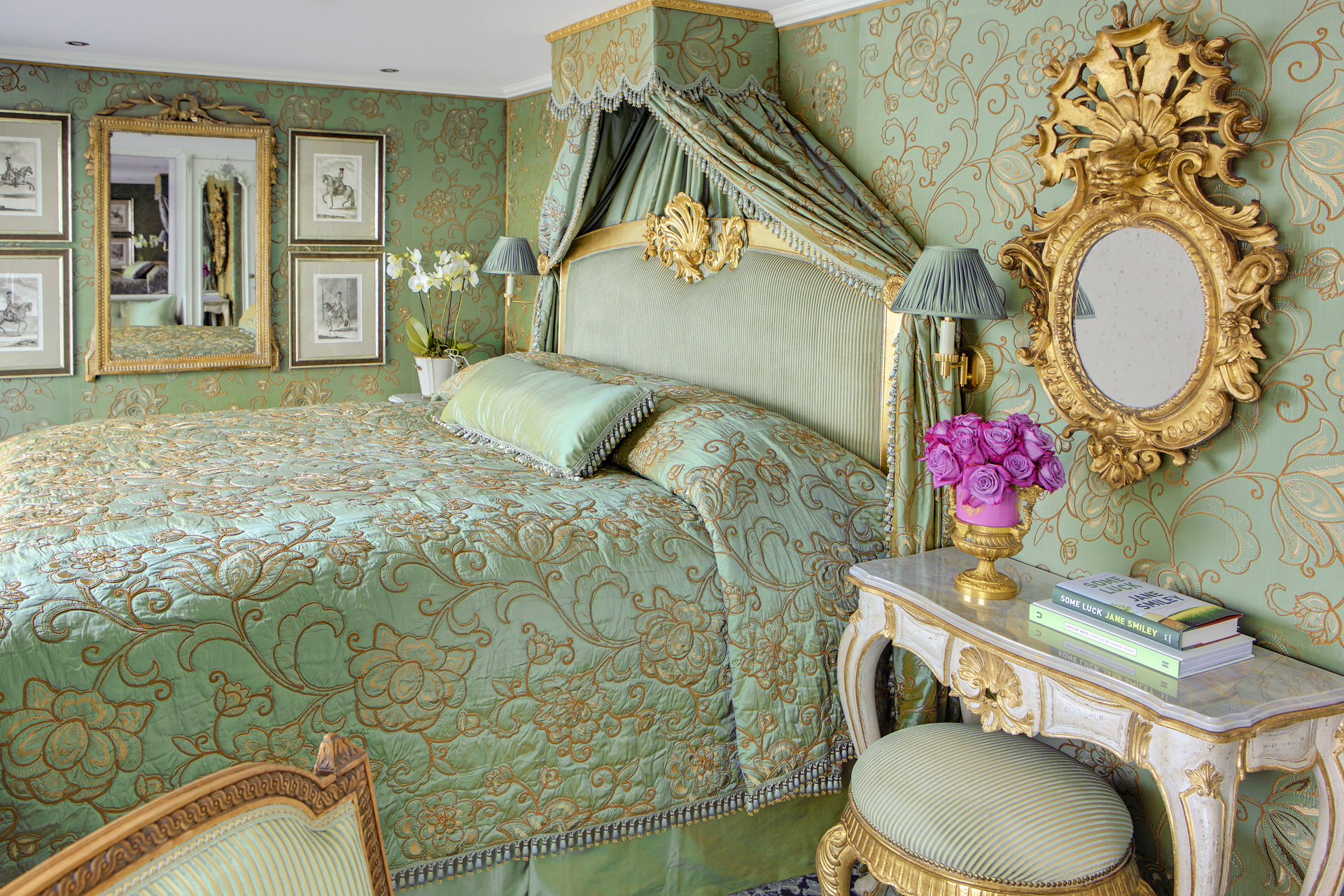 UNIWORLD Boutique River Cruises SS Maria Theresa Accommodation Suite 406 1.jpg