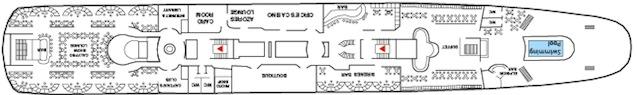 Calypso Deck 4a