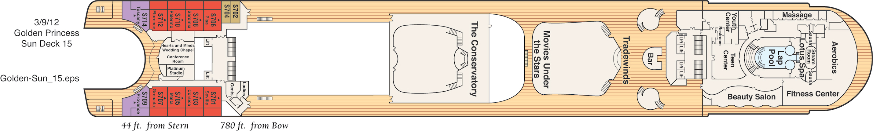 Princess Cruises Grand Class Golden Princess Deck 15.jpg