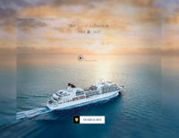 Seabourn Cruise Collection 2016 2017