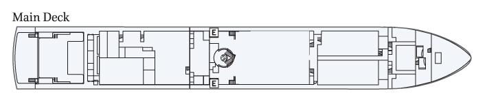 UNIWORLD Boutique River Cruises Century Legend Deckplans Main Deck.png