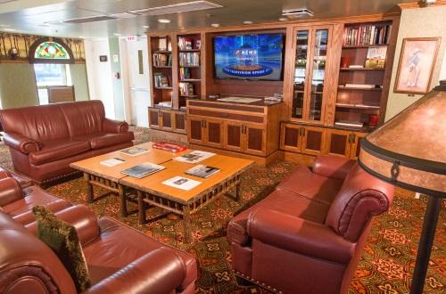American Queen Steamboat Company American Empress Interior Paddlewheel Lounge TV.jpg