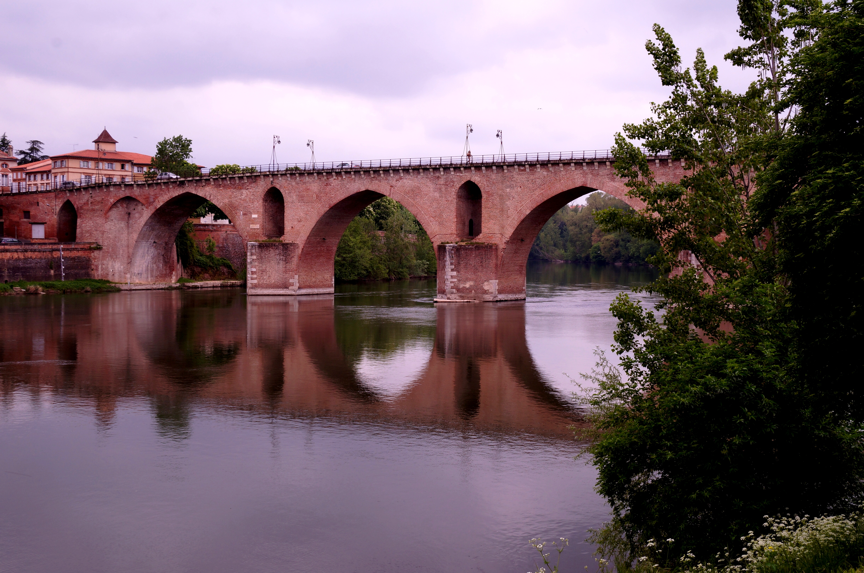 European Waterways Rosa Bridge Secenery.JPG