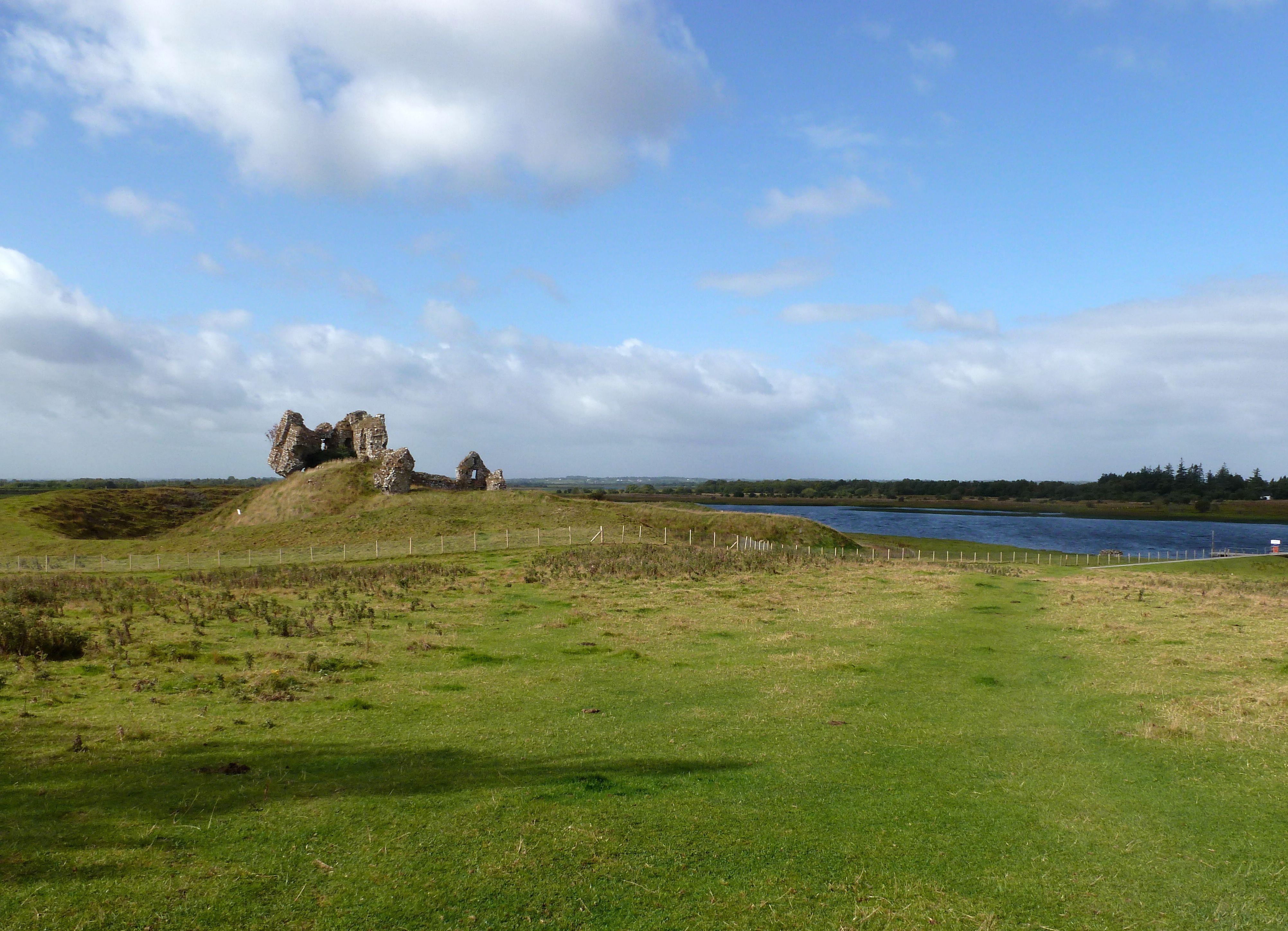 European Waterways Irish Ruins.JPG