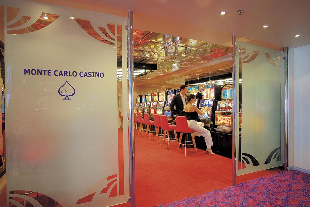 Celestyal Cruises Celestyal Cristal Interior Casino 01.jpg