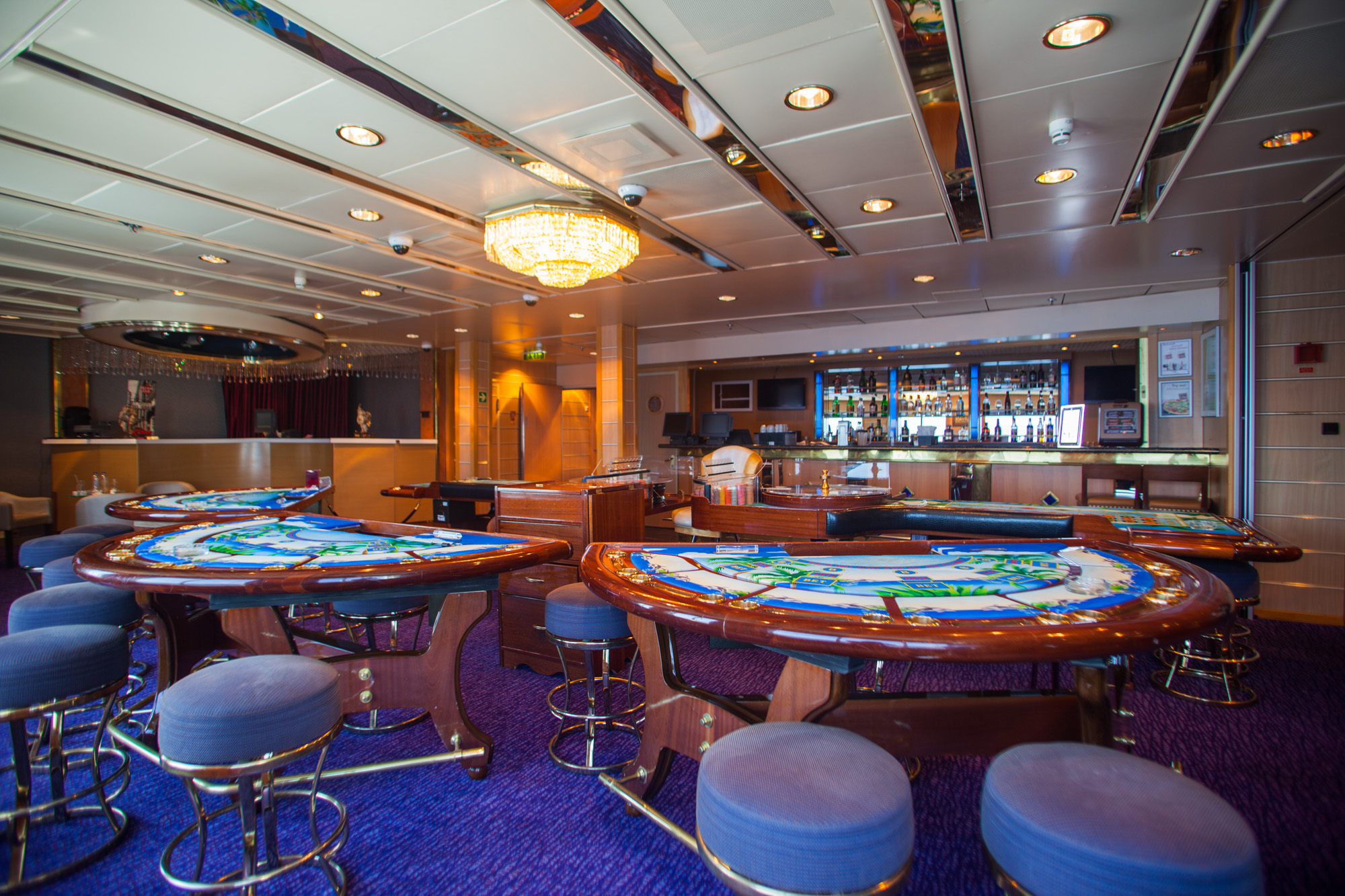 Celestyal Cruises Celestyal Crystal Interior Casino.jpg