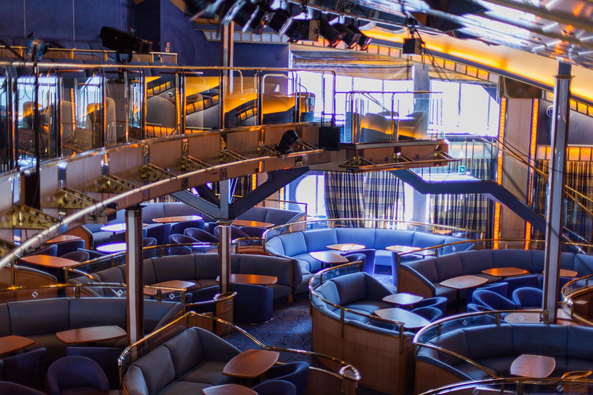 Celestyal Cruises Celestyal Crystal Interior Metropolitan Show Lounge 07.jpg