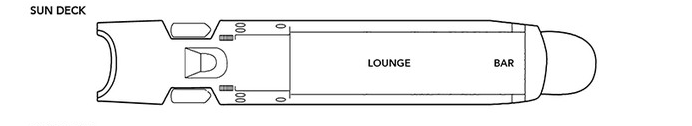 Noble Caledonia Rakhmaninov Deck Plan Sun Deck.png