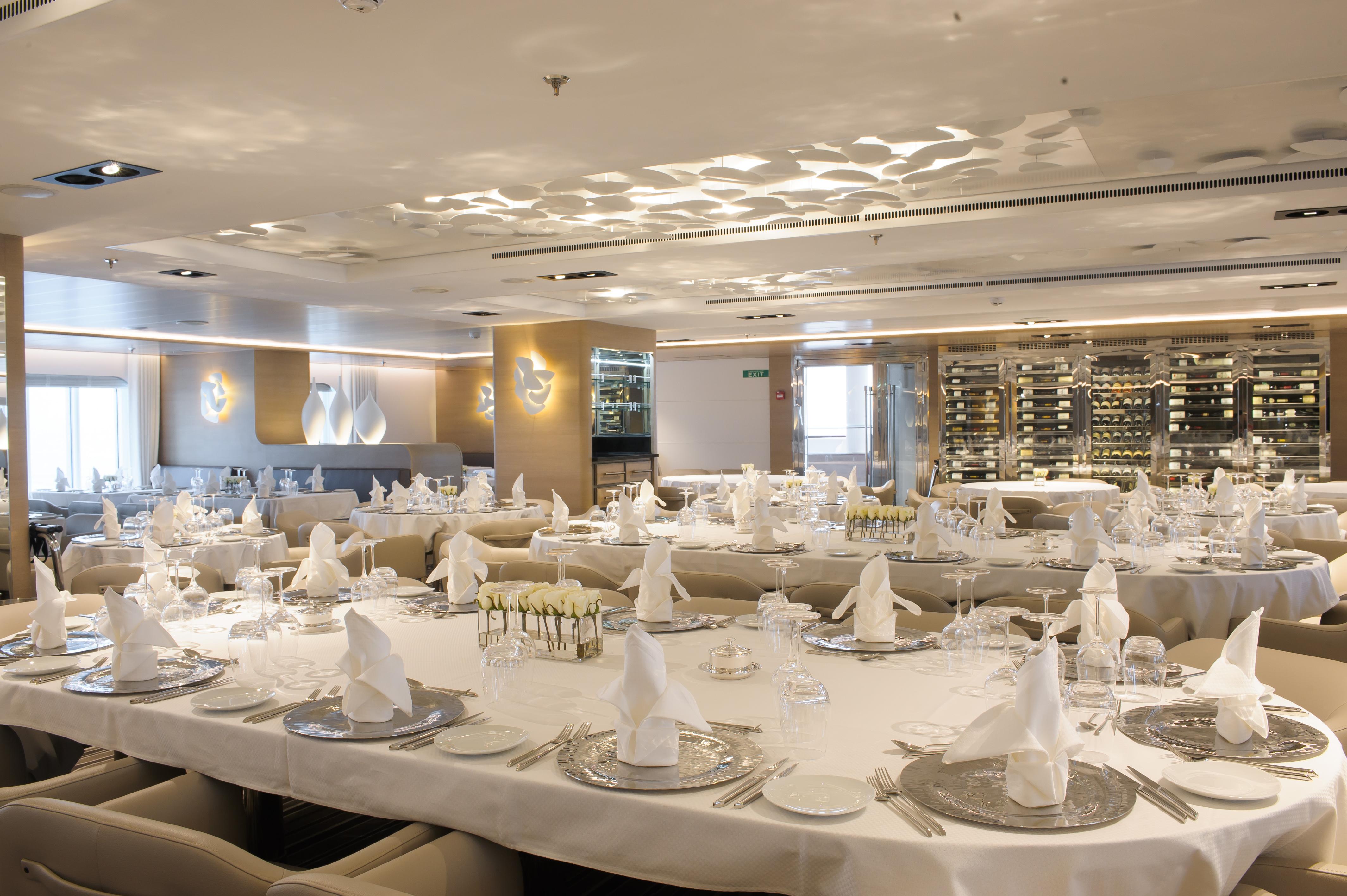 Ponant Le Soleal Interior Gastronomic Restaurant 1.JPEG