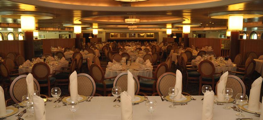 Pullmantur Sovereign Interior Douro Restaurant.jpg