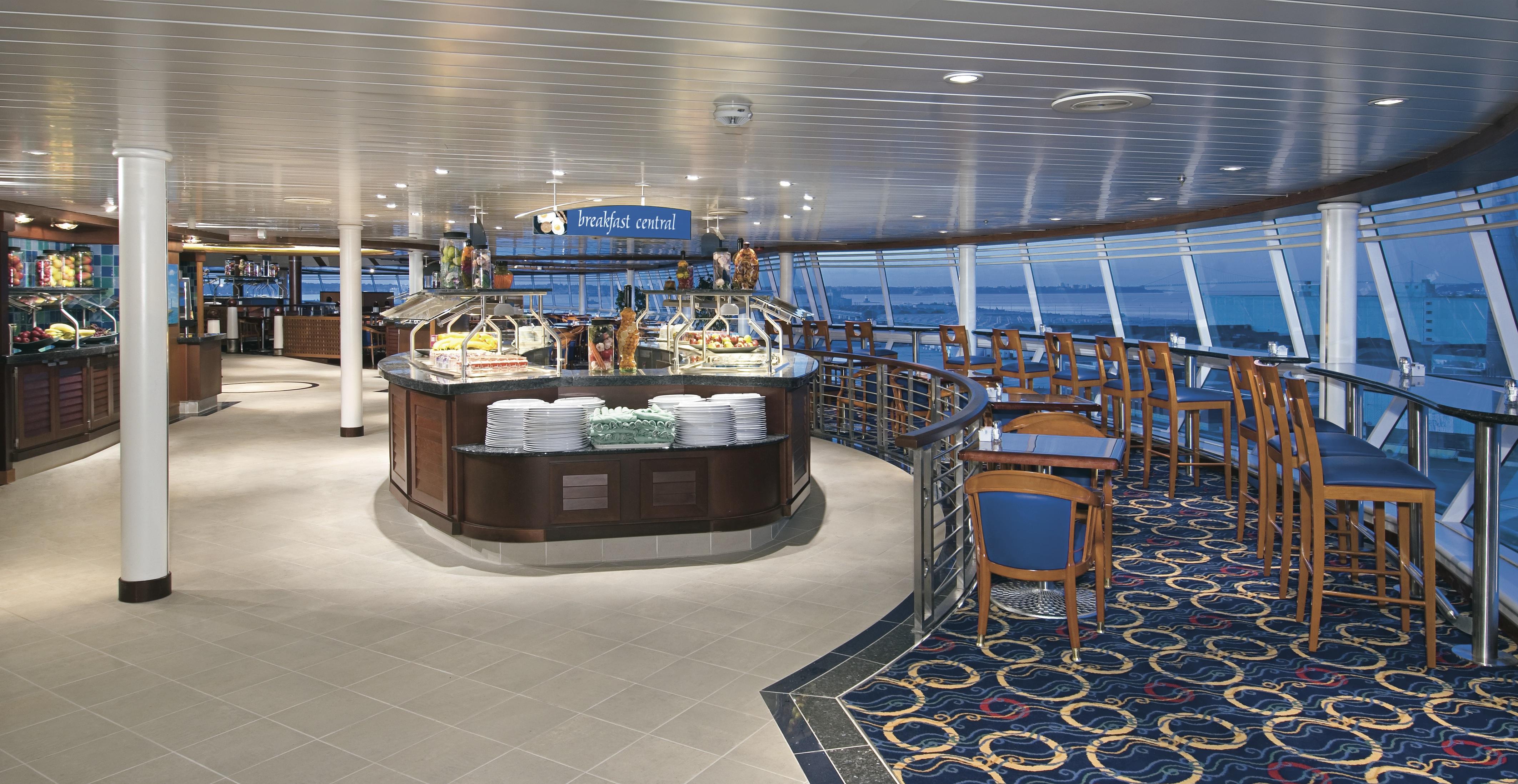 Royal Caribbean International Enchantment of the Seas Interior Windjammer Cafe 2.jpeg
