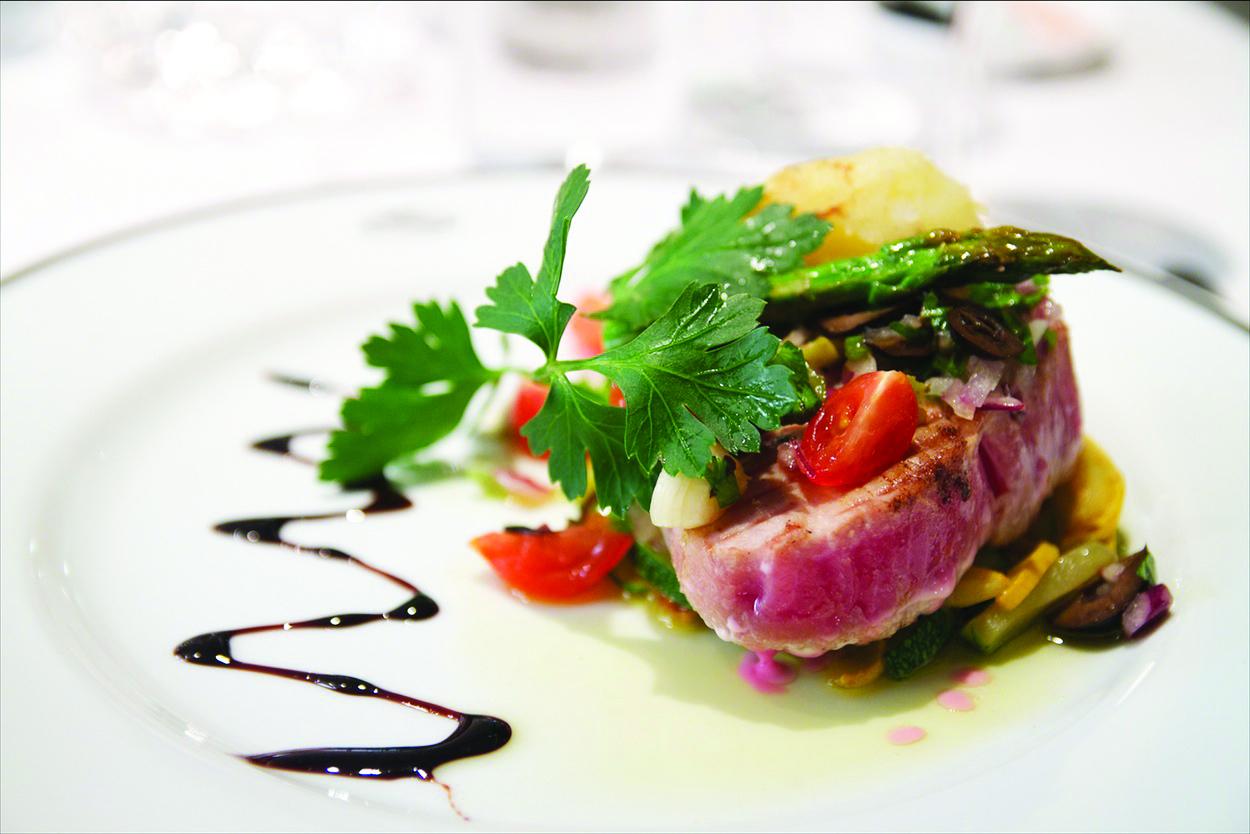 SeaDream Yacht Club Interior Dining Salon Food 4.jpg