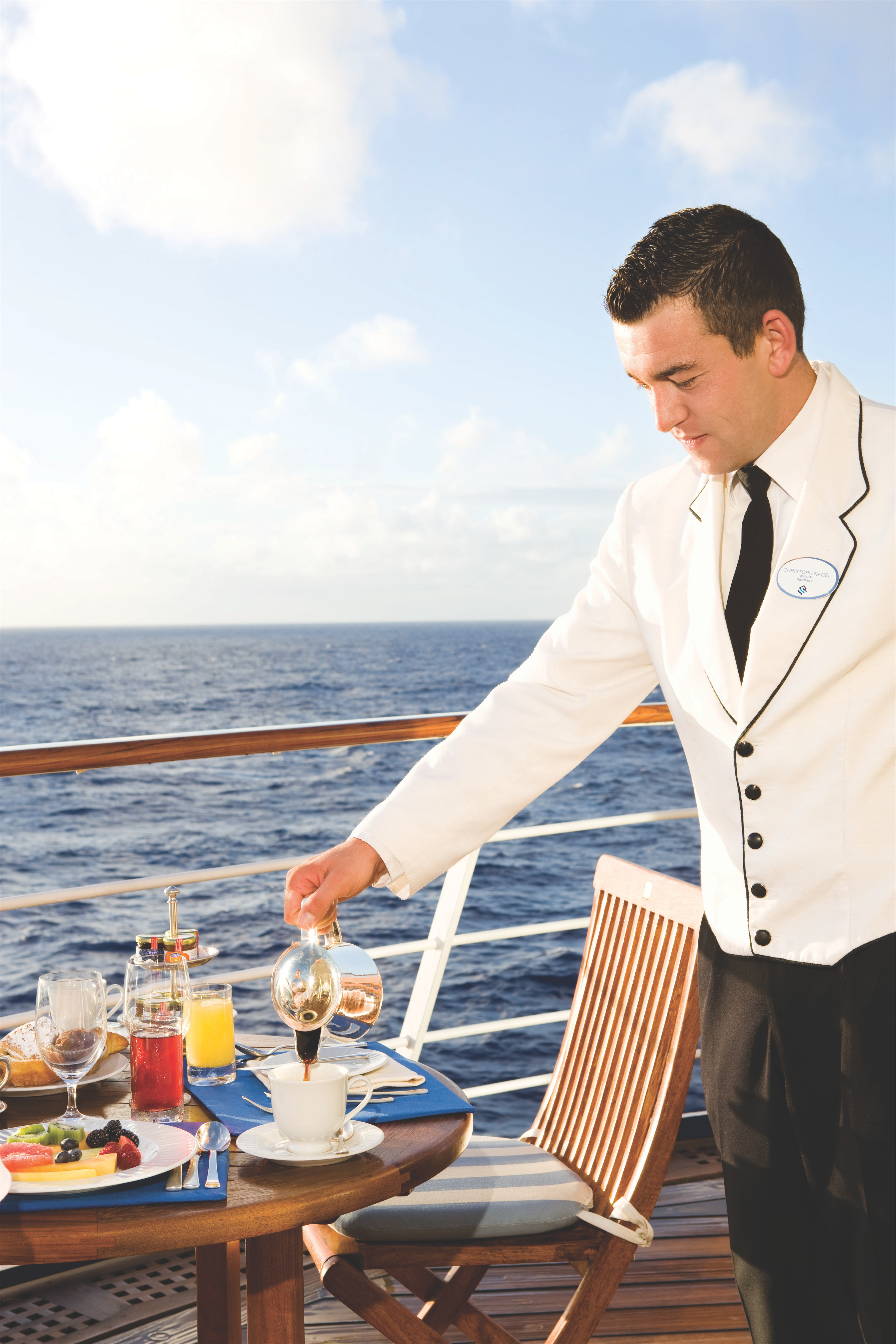 Silversea Cruises Silver Explorer Accommodation Breakfast On Veranda.jpg