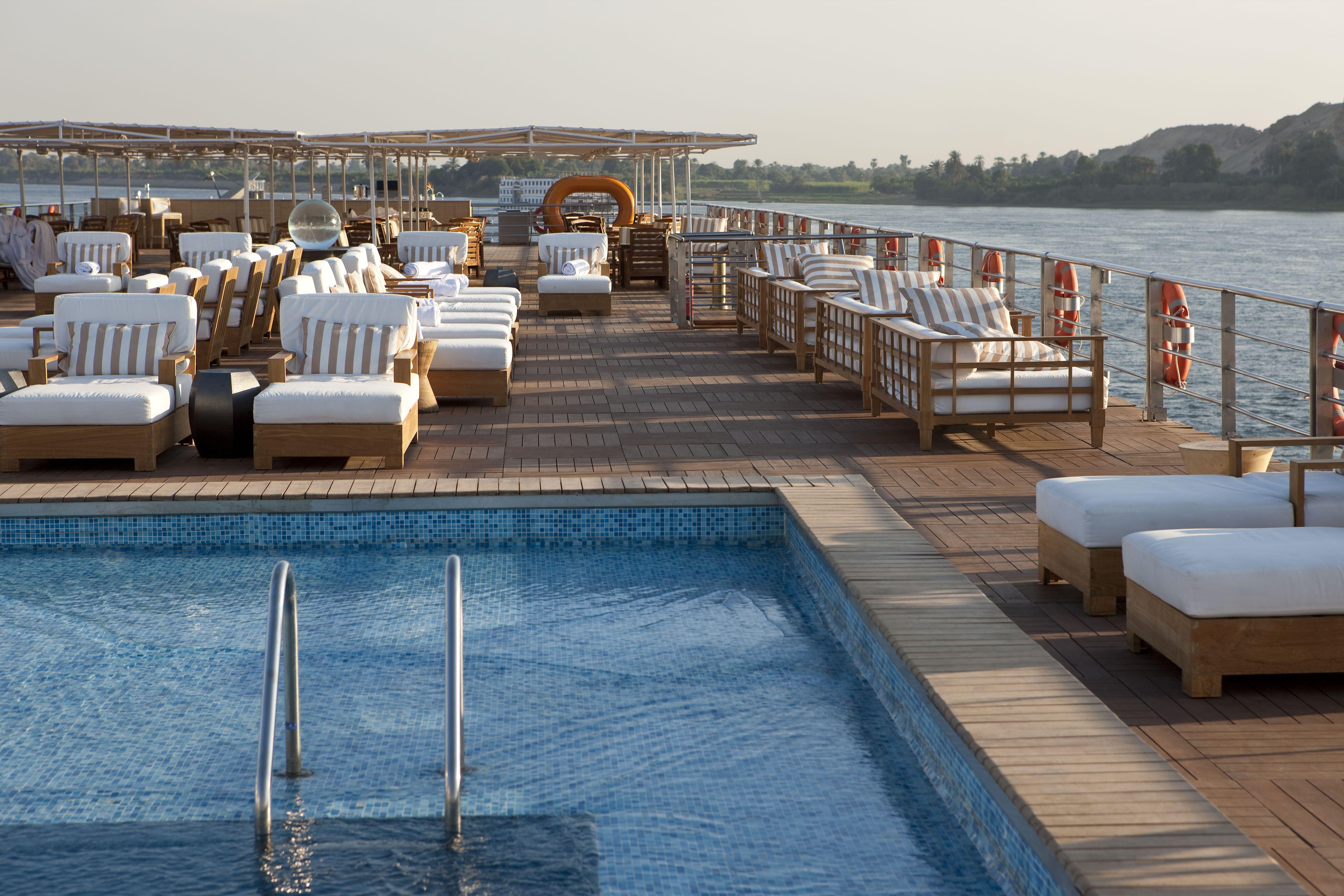 UNIWORLD Boutique River Cruises River Tosca Exterior Pool 1.jpg