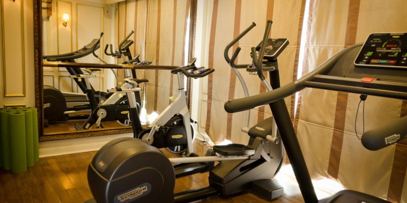 Noble Caledonia RV Mekong Princess Interior Fitness Room.jpg