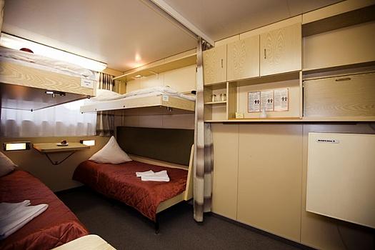 CrosiEurope Georgy Chicherin Accomodation Quad Cabin.jpg