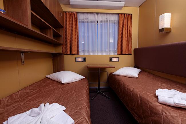 CroisiEurope Georgy Chicherin Accomodation Double Cabin.jpg