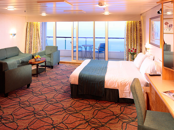 Majesty Of The Seas Cruise Direction Tailor Made Cruise Holidays