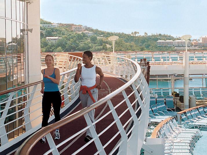 Royal Caribbean International Majesty of the Seas Exterior Running Track.jpg