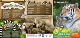 Marwell zoo groups leaflet 2017