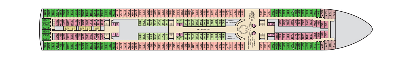 Carnival Cruise Lines Carnival Fantasy Deck Plans Deck 7.jpg