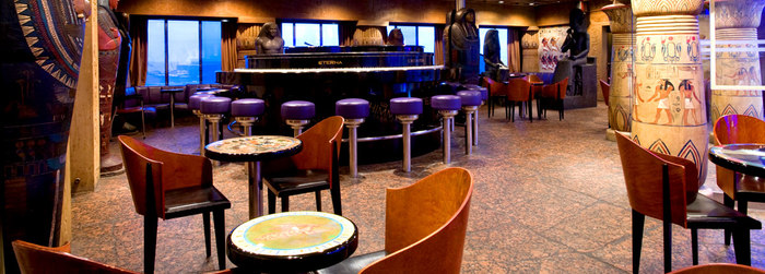 Carnival Cruise Lines Carnival Conquest Interior Piano Bar.jpg