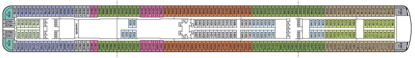 P&O Cruises Britannia Deck Plans E Deck.jpg