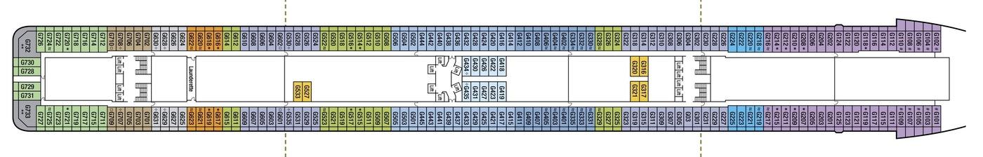 P&O Cruises Britannia Deck Plans G Deck.jpg