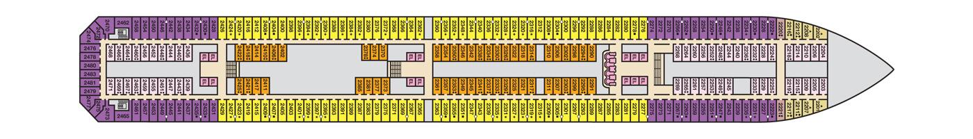Carnival Cruise Line Carnival Liberty Deck  2.jpg