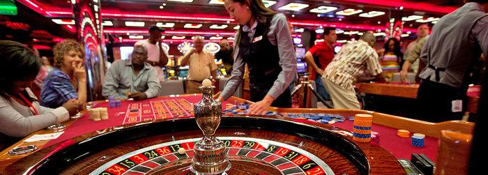 Casino dinero gratis