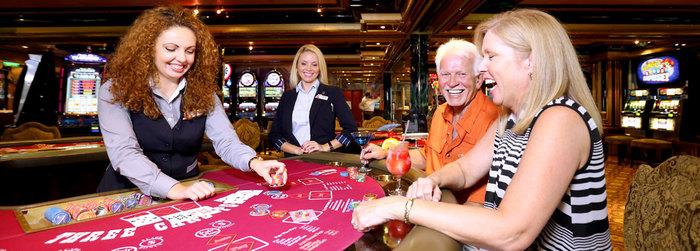 Casino echt wushu
