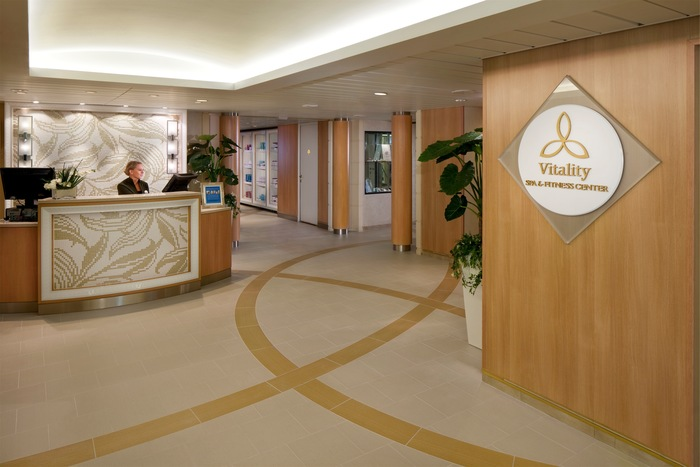 Royal Caribbean International Rhapsody of the Seas Interior Vitality Spa.jpg