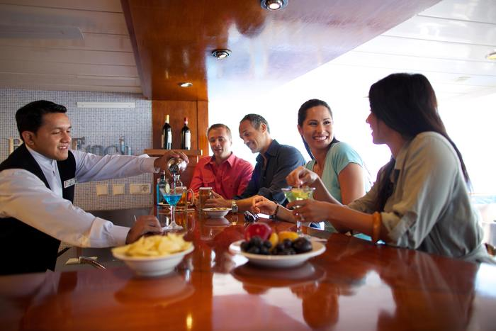 celebrity cruises celebrity xpedition blue finch bar.jpg