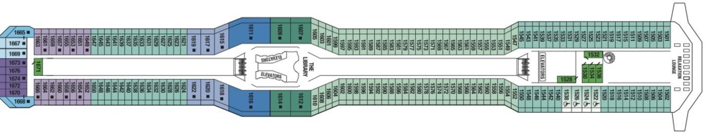 celebrity cruises celebrity silhouette deck plans 2014 deck 11.jpg