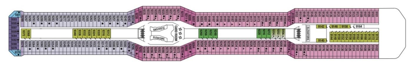 celebrity cruises celebrity silhouette deck plans 2014 deck 9.jpg