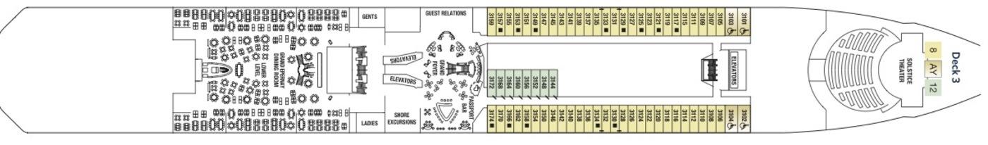 celebrity cruises celebrity solstice deck plans 2014 deck 3.jpg