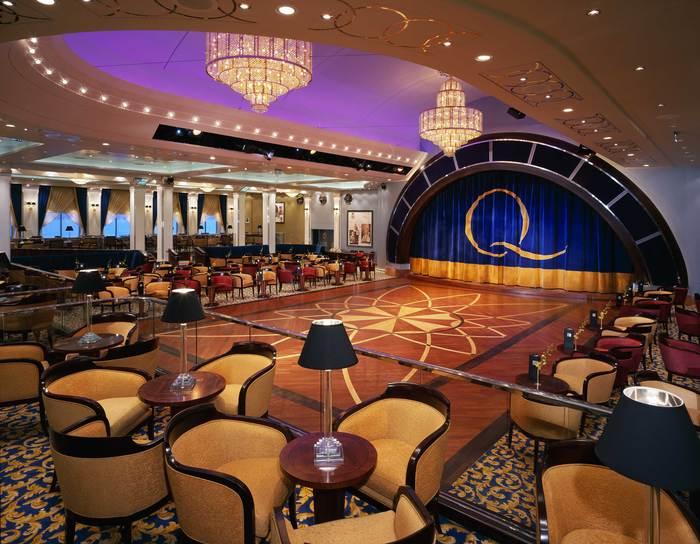 Cunard Queen Mary Cruises Deals Thomas Cook - Princess mary cruise ship
