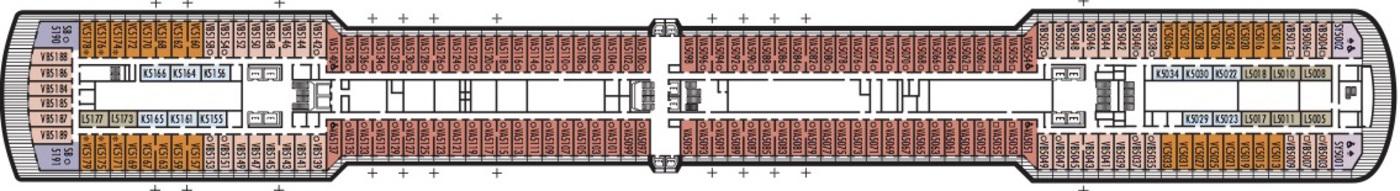 Holland America Line Vista Class Oosterdam deck 5.jpg