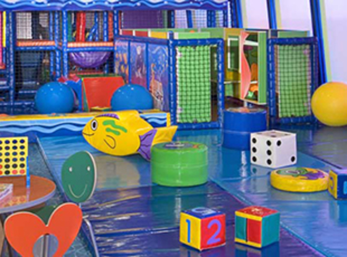 Norwegian Cruise Line Norwegian Jewel Interior Splashdown Kid's Club.jpg