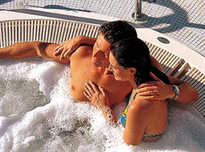Norwegian Cruise Line Norwegian Spirit Exterior Hot Tubs.jpg