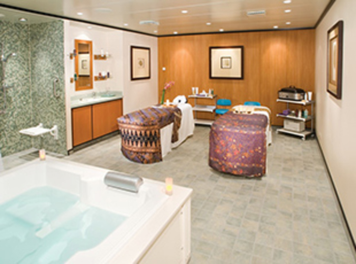 Norwegian Cruise Line Norwegian Spirit Interior Oscar's Hair and Beauty Salon.jpg