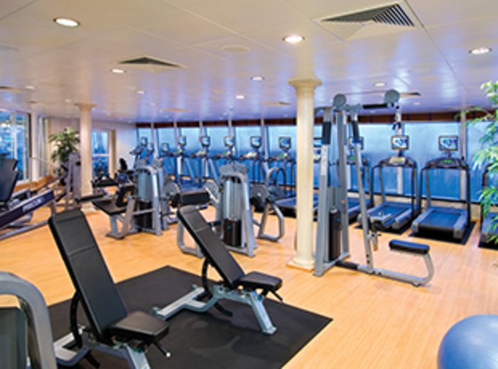 Norwegian Cruise Line Norwegian Spirit Interior Roman Spa and Fitness Centre.jpg