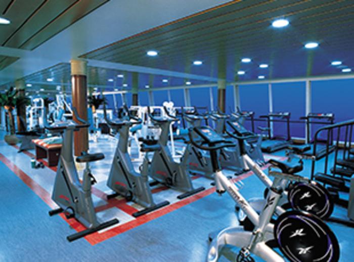 Norwegian Cruise Line Norwegian Sky Interior Body Waves Fitness Centre.jpg